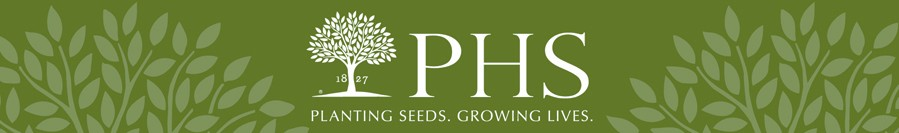 PHS: Planting Seeds. Growing Lives.